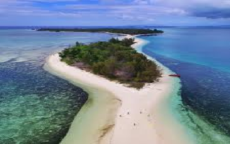 MOROTAI THE HISTORICAL ISLAND TOUR 5D/4N